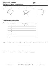 PDF: Geometry - polygons