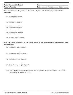 PDF: Calculus -