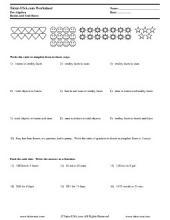 PDF: Pre-Algebra - ratios, rates, unit rates